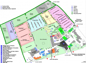 Final Site Map WFF16