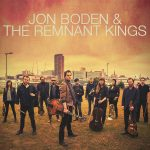 Jon Boden and The Remnant Kings